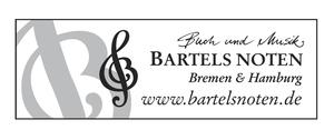 Logo Bartels Noten