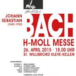 2015-1 H-Moll Messe